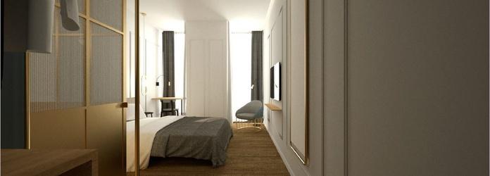 Double Room Petit Conqueridor