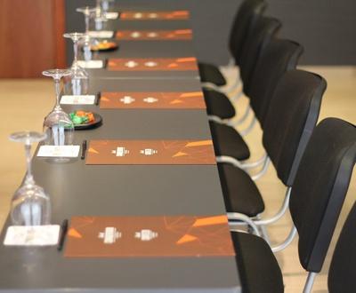 Meeting Room Conqueridor Hotel
