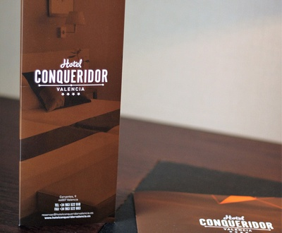 Events Conqueridor Hotel