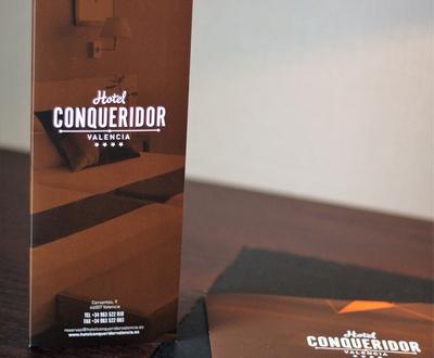 Events Conqueridor Hotel