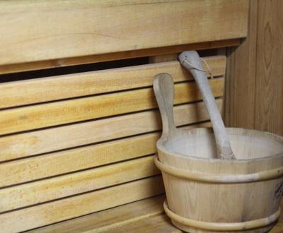 Sauna Conqueridor Hotel