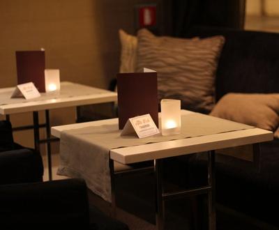 Bar  Conqueridor Hotel