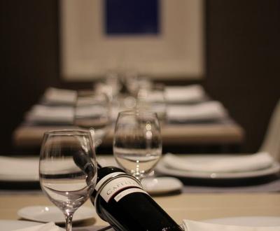 Restaurant Conqueridor Hotel