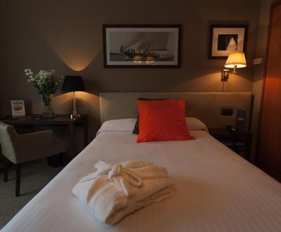 Room Conqueridor Hotel