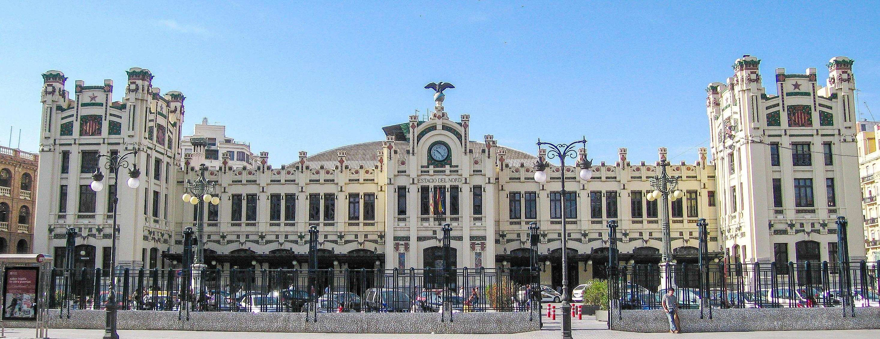 Hotel Conqueridor Valencia Booking